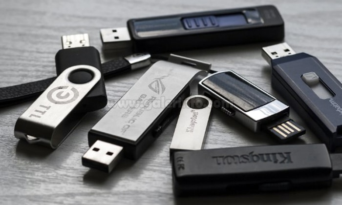 Pengertian Flashdisk